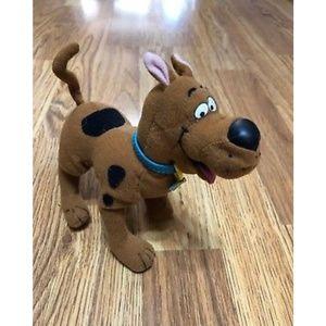 Other - Scooby Doo Plush Stuffed Animal Small  7x6